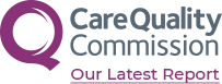 CareQuality Commission - Our Latest Report