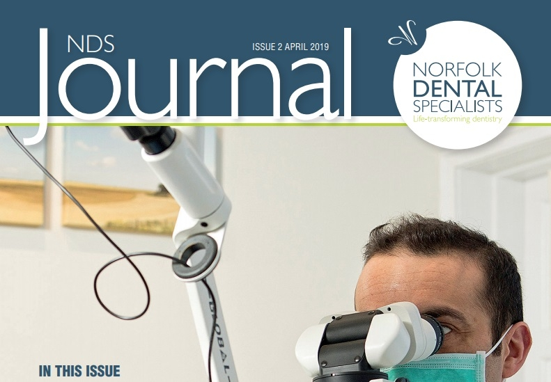 norfolk dental specialists journal issue two