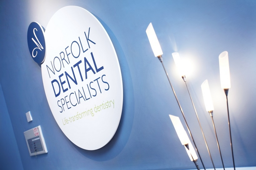 Our dental practice.