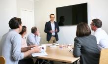 Practice Manager Development Training