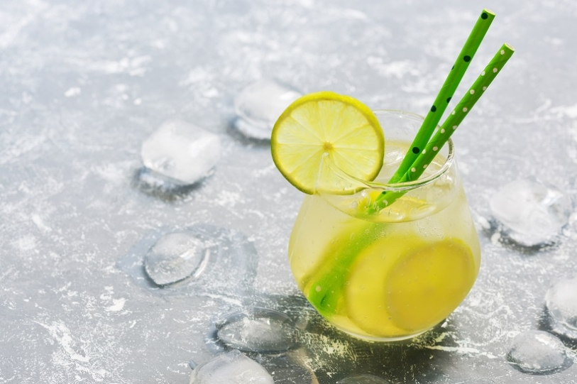 a bad summer drink for sensitive teeth