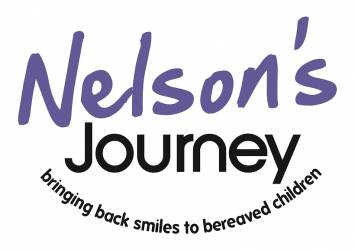 Nelsons journey our new charity of the year