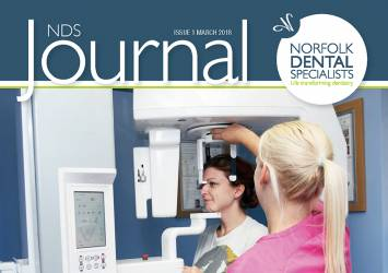 Norfolk Dental Specialists Journal